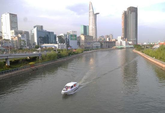 9.782 tỷ đồng cải thiện môi trường nước ảnh 1