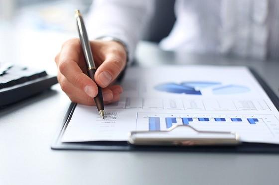 DN xa lạ chuẩn mực báo cáo tài chính quốc tế ảnh 1