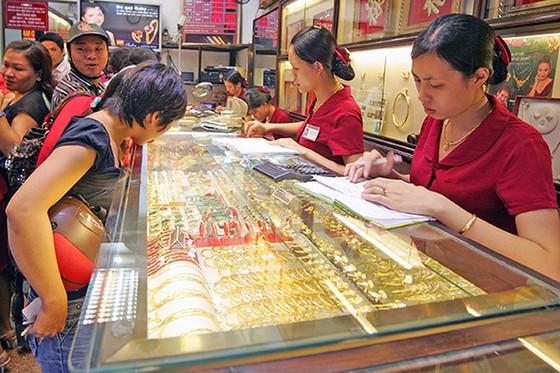 Kiến nghị thành lập Sở giao dịch vàng quốc gia ảnh 1