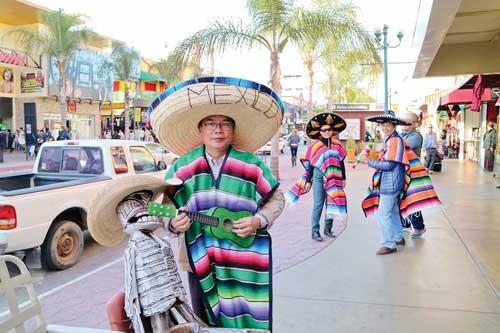 Khám phá Tijuana ảnh 8