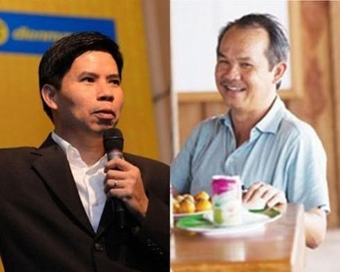 Ông chủ TGDĐ lọt top 4 giàu nhất Việt Nam ảnh 1