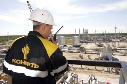 PVOil sẽ mua 96 triệu tấn dầu từ Tập đoàn Rosneft, Nga ảnh 1