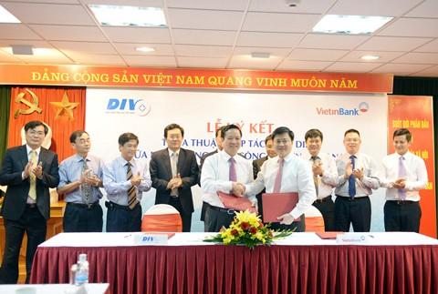 VietinBank hợp tác toàn diện Bảo hiểm Tiền gửi ảnh 1