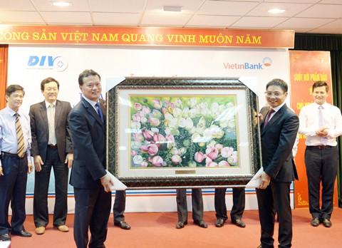 VietinBank hợp tác toàn diện Bảo hiểm Tiền gửi ảnh 2