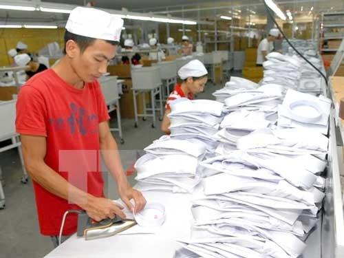Hàn Quốc đầu tư 3,99 tỷ USD vào Việt Nam ảnh 1