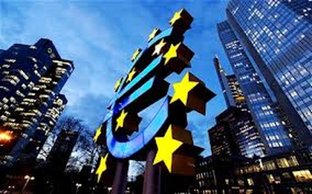 IMF hạ dự báo tăng trưởng Eurozone sau Brexit ảnh 1
