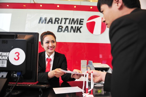 Maritime Bank được Moody's đánh giá B3 triển vọng tích cực ảnh 1