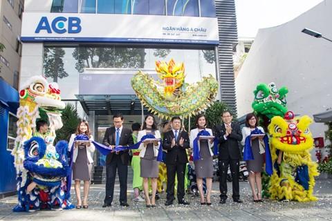 ACB ra mắt ACB Privilege Banking ảnh 1