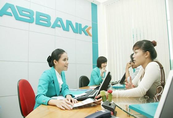 ABBank đạt 103 tỷ đồng lợi nhuận 6 tháng ảnh 1