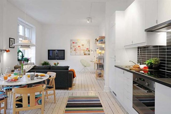 Căn hộ chung cư diện tích sử dụng tối thiểu 25m² ảnh 1