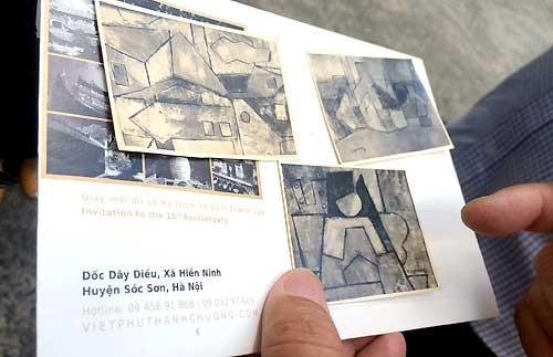 Bảo tàng Mỹ thuật TP HCM xin lỗi vì triển lãm tranh giả ảnh 1