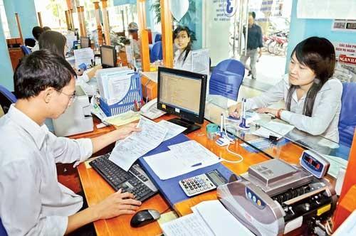 Quyết liệt thu nợ đọng thuế ảnh 1
