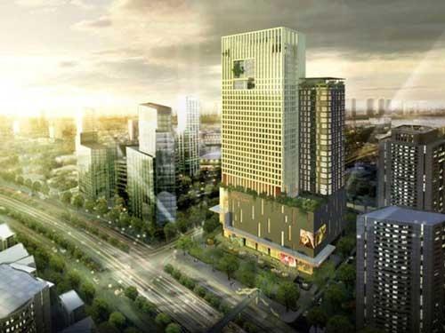Tranh cãi về công bố 77 dự án nhà ở thế chấp ngân hàng ảnh 1
