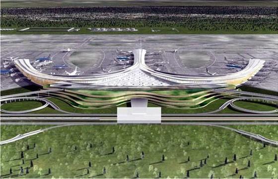 Đề xuất cơ chế đặc thù dự án Cảng Long Thành ảnh 1