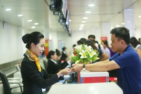 100.000 vé Vietjet giờ vàng bay Đông Nam Á ảnh 1