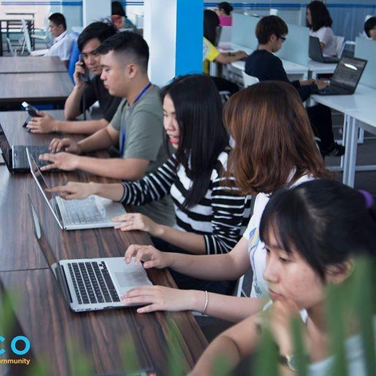 INCO hỗ trợ không gian làm việc cho startup ảnh 1