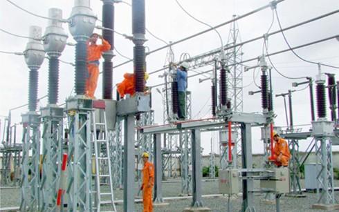 40 tỷ USD cho dự án điện giai đoạn 2016-2020 ảnh 1