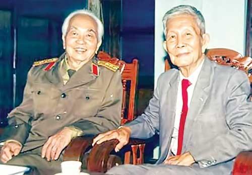 Dấu ấn Trần Văn Giàu ở Sài Gòn và Nam bộ ảnh 1