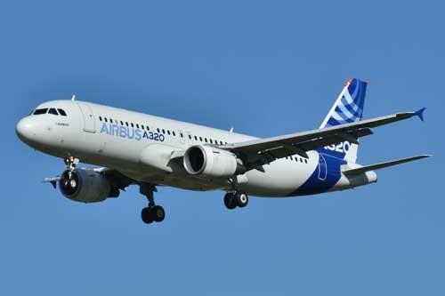 Việt Nam mua 40 máy bay Airbus trị giá 6,5 tỉ USD ảnh 1