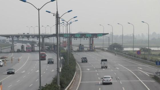 Nhượng cao tốc Long Thành-Dầu Giây cho đối tác Pháp ảnh 1