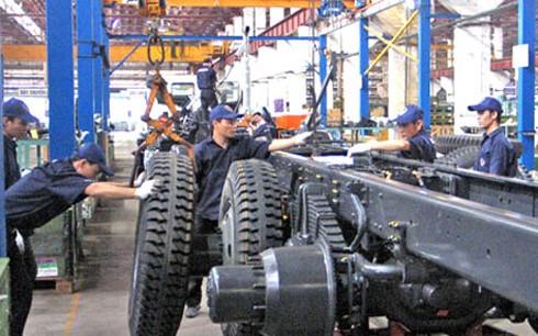 Công nghiệp ô tô cần nâng tỷ lệ nội địa hóa ảnh 1