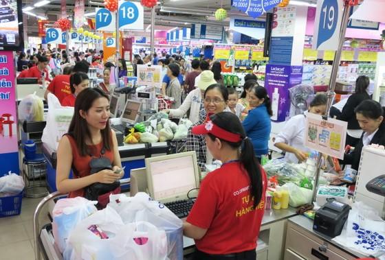Liên kết đưa hàng Việt đến người tiêu dùng ảnh 1