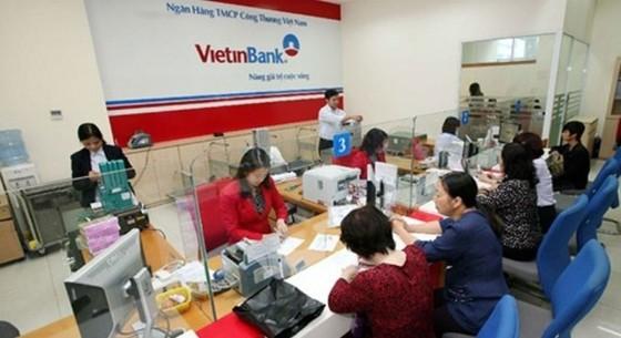 Ngân hàng VN hấp dẫn dòng vốn ngoại ảnh 1