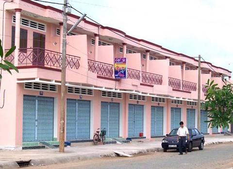 SCIC đăng ký thoái vốn tại Địa ốc Vĩnh Long ảnh 1