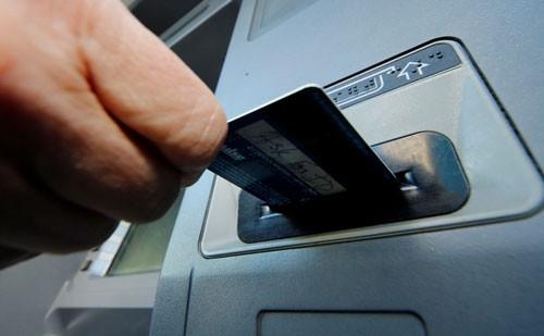 Tỷ lệ gian lận qua thẻ ngân hàng VN thấp ảnh 1