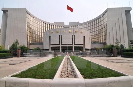Cảnh báo nguy cơ khủng hoảng ngân hàng Trung Quốc ảnh 1