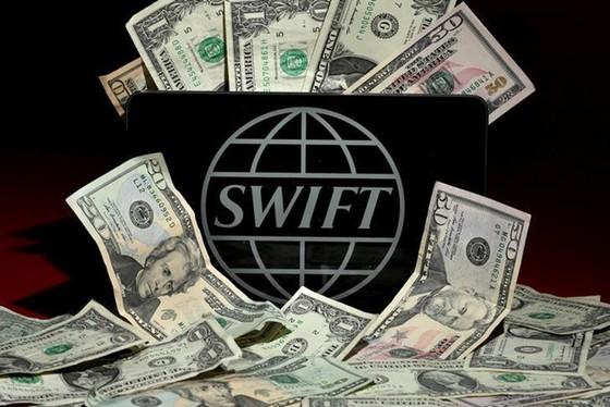 SWIFT thêm biện pháp phát hiện lệnh lừa chuyển tiền ảnh 1