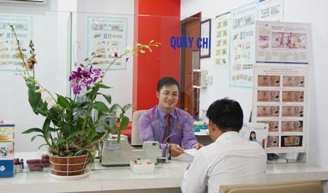 Vay ứng vốn nhanh tại Viet Capital Bank ảnh 1