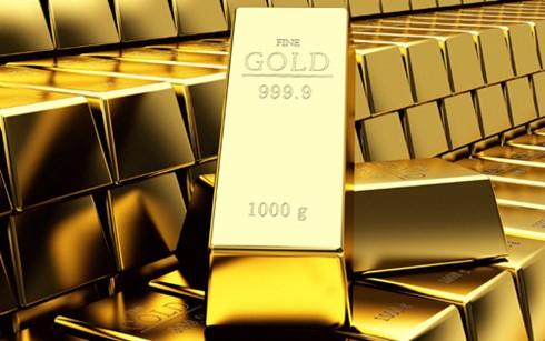 Ngân hàng trung ương ngày càng coi trọng vàng ảnh 1