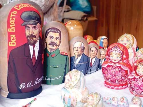 Moskva kiêu hãnh ảnh 3
