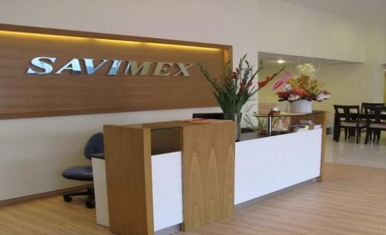 Savimex phát hành 1 triệu CP tăng vốn điều lệ ảnh 1