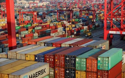 WTO bi quan tăng trưởng thương mại toàn cầu ảnh 1