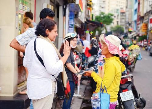 Ngành du lịch: Tụt hậu, kém sức cạnh tranh ảnh 1