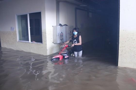 TPHCM: Khó bồi thường do mưa ngập ảnh 1