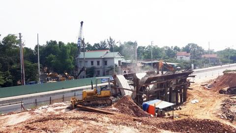 Thừa Thiên-Huế: Xóa điểm đen TNGT vẫn chờ mặt bằng ảnh 1