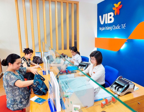 VIB ưu đãi lãi suất từ 6,99%/năm khách hàng cá nhân ảnh 1