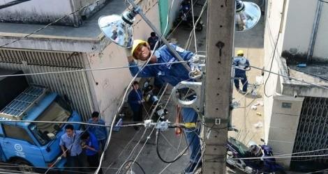 ADB hỗ trợ 231,3 triệu USD cải thiện điện phía Nam ảnh 1
