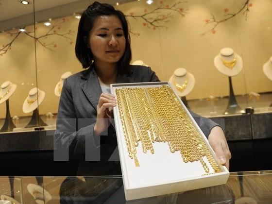 5 yếu tố chi phối biến động giá vàng thế giới ảnh 1