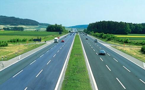Điều chỉnh kế hoạch vốn 2 dự án giao thông ảnh 1