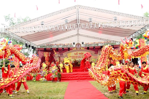 Phú Xuyên – mảnh đất vàng cho du lịch làng nghề ảnh 4