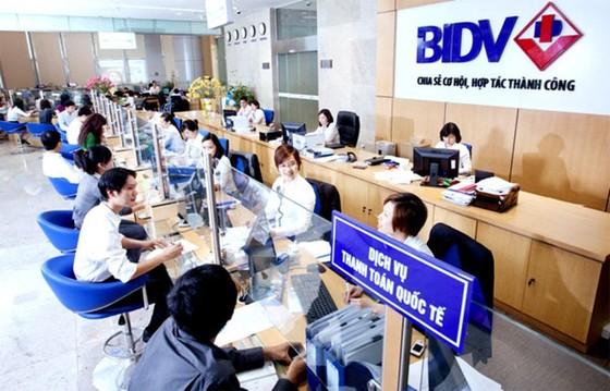 BIDV giảm lãi suất cho vay ngắn hạn ảnh 1