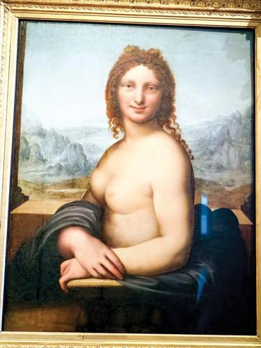 Báu vật của Bảo tàng Hermitage ảnh 6
