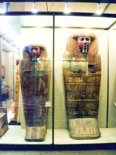 Báu vật của Bảo tàng Hermitage ảnh 8