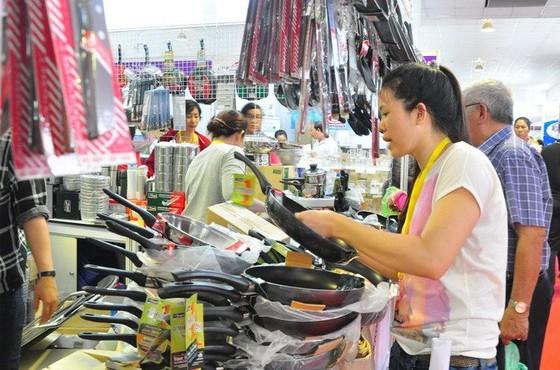 Nhập siêu từ Thái Lan hơn 3,3 tỉ USD ảnh 1