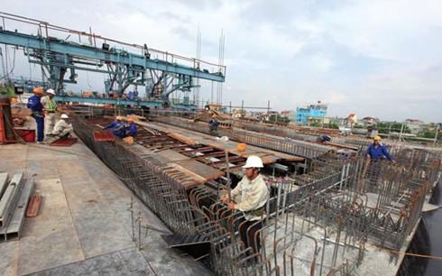 Bổ sung vốn đối ứng 3.670 tỷ đồng dự án ODA ảnh 1