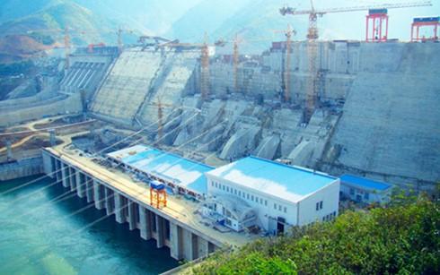 Duyệt danh mục 6 nhà máy điện đặc biệt quan trọng ảnh 1